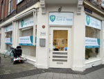 Dental care East & West Amsterdam